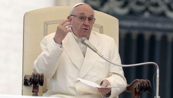 Papa Francisco pide a Venezuela tener 'la sabiduría' para encontrar la paz