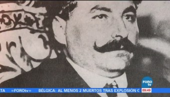 Pasajes de la Revolución Mexicana: Eulalio Gutiérrez
