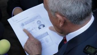 detectan cuatro modalidades burlar colecta firmas independientes