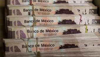 El peso opera errático; mercados esperan ronda del TLCAN