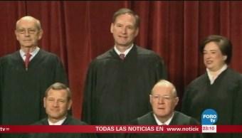 Poder Judicial Papel Administración Trump