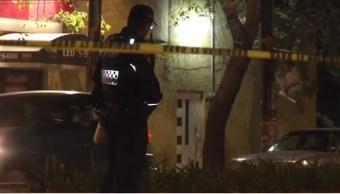 policia de investigacion dispara contra empleados de la procuraduria