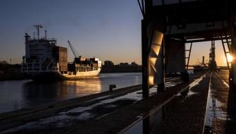 Los precios de las importaciones estadounidenses anotan un menor incremento