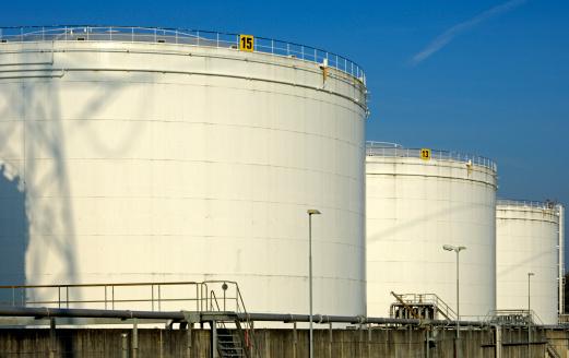 El precio del petróleo baja en Londres