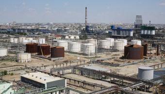 Los precios del petróleo siguen en máximos