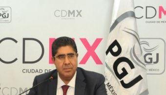 Vinculan a 'banda del celular' con homicidio de catedrático de la UNAM