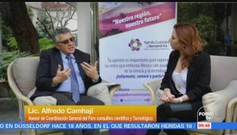 Proyecto Agenda Ciudadana