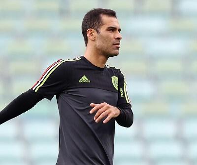 PGR cierra investigación contra el futbolista Rafa Márquez