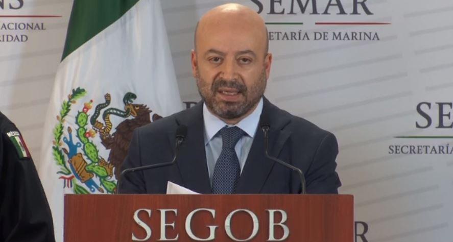 Detiene a líder de secuestradores en Morelos