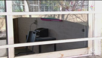 Reportan más de 20 asaltos a escuela de Saltillo