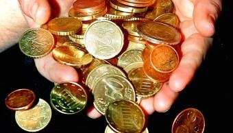 Repunte económico global eleva confianza de inversionistas de zona euro