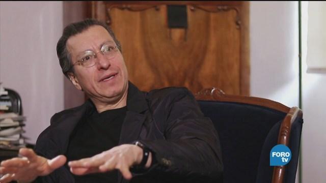 Retomando A… Víctor Manuel Mediola (1)