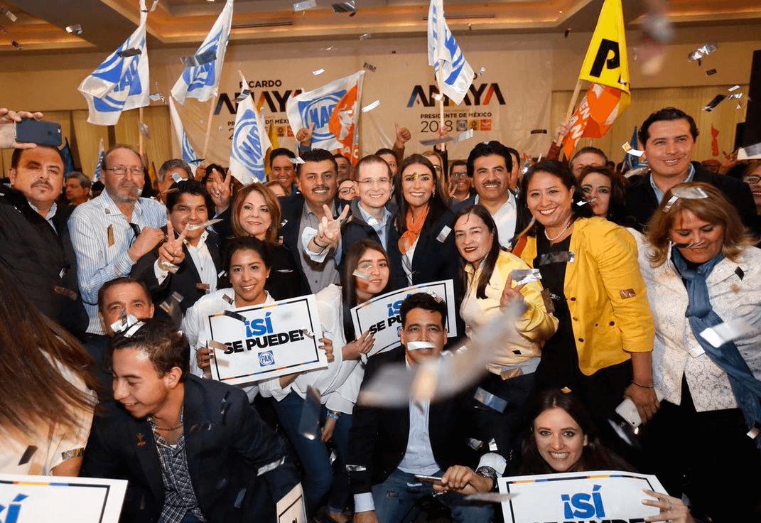 Ricardo Anaya urge a revisar el salario mínimo en México