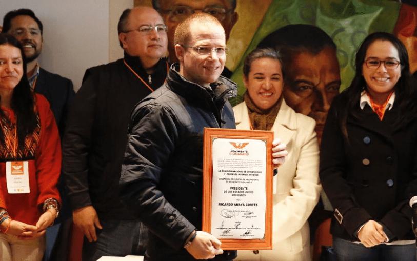Critica Ricardo Anaya plan de AMLO para construir nuevas refinerías