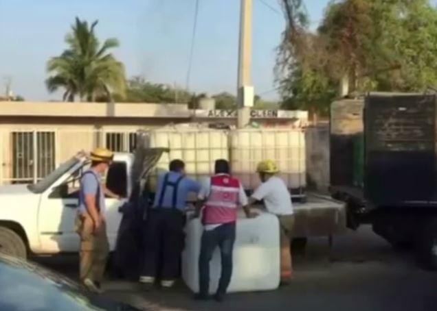 Robo de gasolina aumenta en Sinaloa; aseguran 200 mil litros en 2018