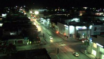 Saldo blanco en Quintana Roo tras sismo