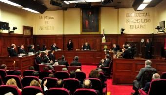 SCJN define cómo se integrará el Consejo de la Judicatura capitalino