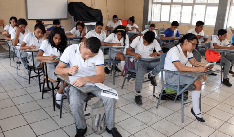 Más Del 90% De Los Alumnos De Secundaria No Saben