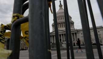 Senado llega a acuerdo para poner fin al cierre del Gobierno
