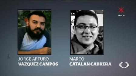 Sepultan Jóvenes Localizados Carretera México-Acapulco