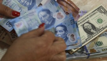 Negociación del TLCAN influirá en tipo de cambio semanal