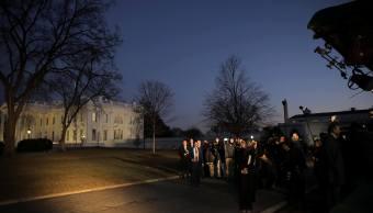 Esta medianoche, el gobierno estadounidense podría cerrar sus áreas no esenciales por falta de presupuesto.