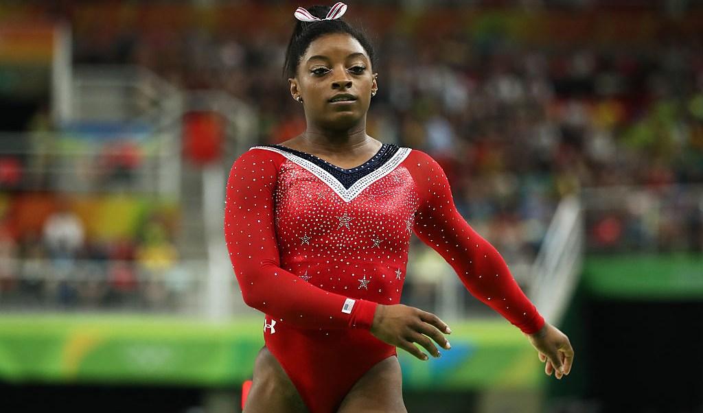 Gimnasta Simone Biles revela abuso sexual médico equipo olímpico