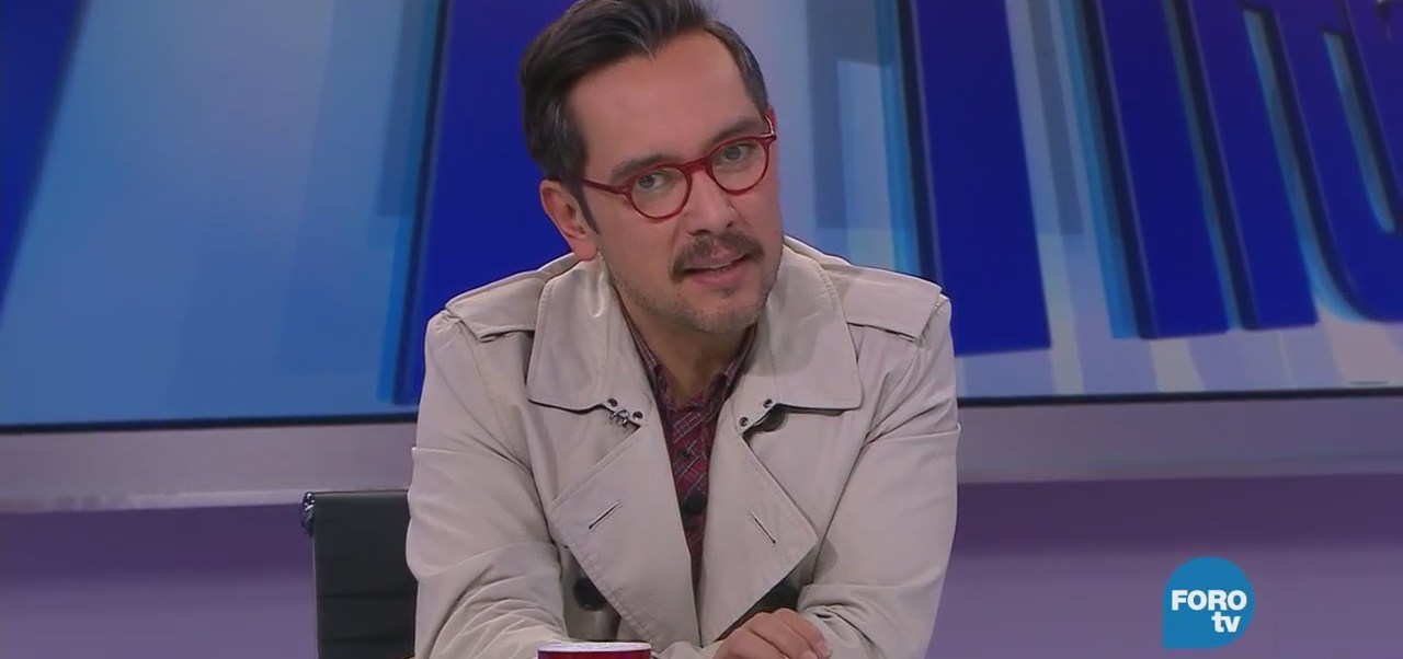 Sin Filtro con Genaro Lozano: Programa del 28 de enero 2018