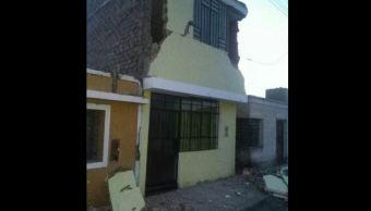 mexico condolencias peru sismo arequipa muertos