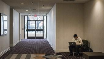 Solicitudes por desempleo, en su menor nivel en 45 años