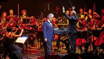 Bocelli pondrá música a la catequesis previa al Encuentro Mundial de Familias