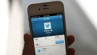 Twitter podría notificar usuarios si fueron expuestos propaganda rusa