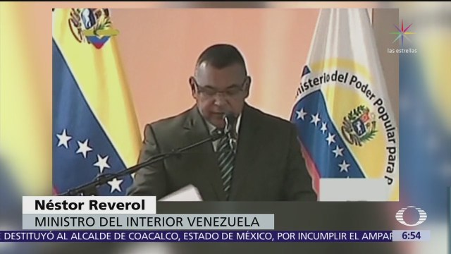 Venezuela confirma la muerte de Oscar Pérez