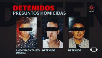 Vinculan Proceso Hijo Presidente Municipal Valle Chalco Homicidio