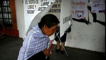INEGI publicará en febrero estudio que agrupa características de electores
