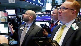 Wall Street, al alza; el índice Dow Jones sube