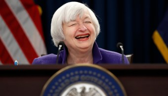 Reserva Federal realiza el último encuentro con Yellen al mando