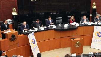 Legisladora europea alerta por ciberataques rusos en procesos electorales