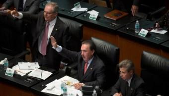 Gamboa descarta nombramiento de fiscal general durante periodo ordinario