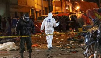 Explosión cerca de carnaval en Bolivia deja 6 muertos y 28 heridos