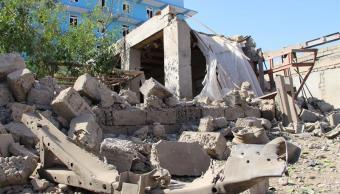 Al menos 31 muertos dejan ataques a fuerzas de seguridad en Afganistán