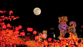explosion de fuegos artificiales en celebraciones del año nuevo chino deja cuatro muertos