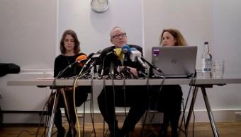 Abogado de políticos independentistas catalanes lleva caso a la ONU