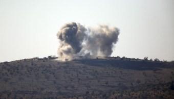 Turquía sigue con ofensiva en Afrín, pese a entrada del régimen sirio