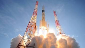 japon lanza satelite espia analizar instalaciones corea norte