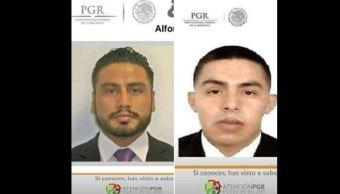 pgr desaparicion agentes nayarit procuraduria investiga