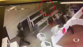 Agresión en palenque de Chihuahua fue contra presuntos delincuentes