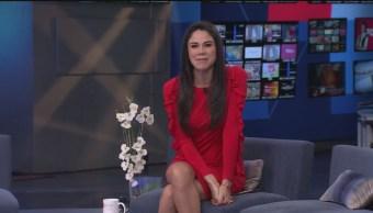 Al aire, con Paola Rojas: Programa del 14 de febrero del 2018