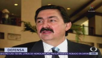 AMLO defiende candidatura plurinominal de Napoleón Gómez Urrutia