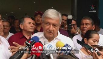 AMLO pide hacer pública la investigación de Gómez Urrutia